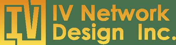 IV Network Designs Logo